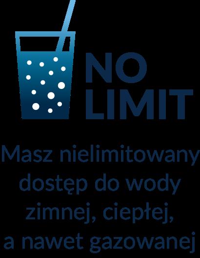 Dystrybutory wody - bez limitu! ROSA
