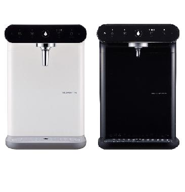 Dystrybutor filtrujący Rosa Ruhens 750 mini black + white