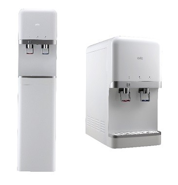Ovio OHC-500U White + mini