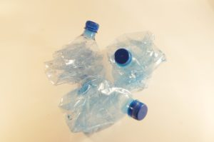Recykling, ekologia według Rosa dystrybutory